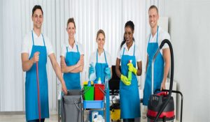 How to hire employees for your cleaning business