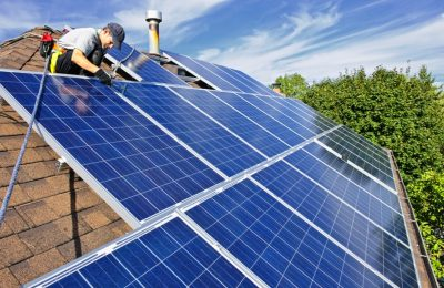 5 things you don't know about solar panels