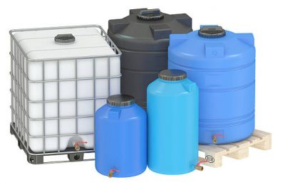 Information About Plastic Water Tanks