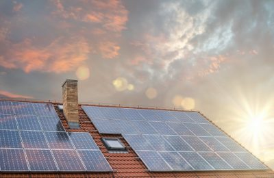 Pros of solar battery storage for one's home