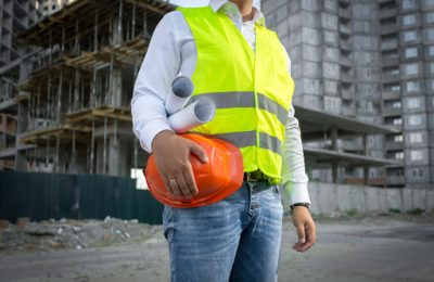 Traits of a good construction manager