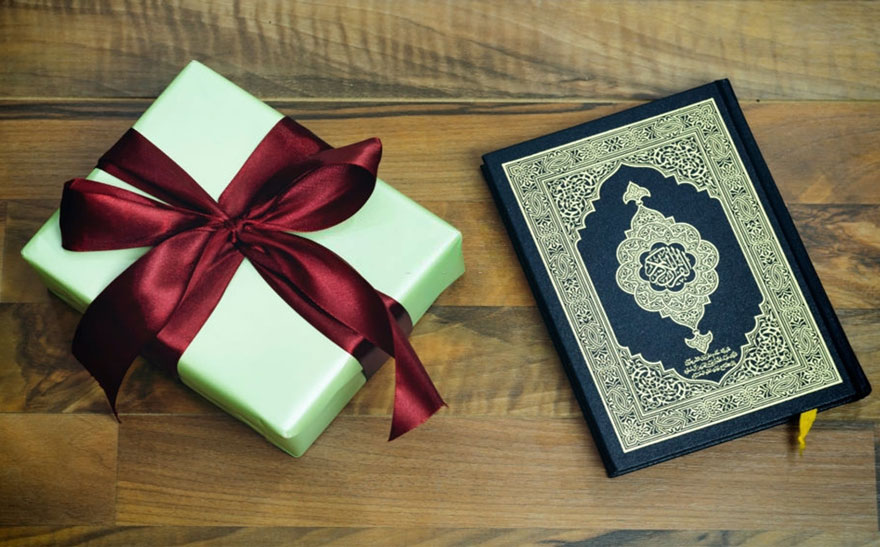 Importance of giving gifts in Islam