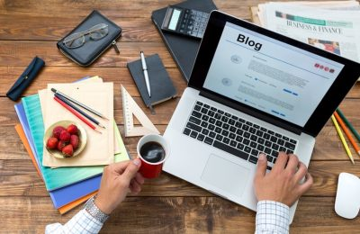 Write different kinds of blogs for better results