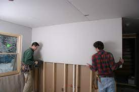Understanding Gypsum Boards- Things to know